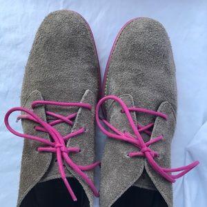Cole Haan Lunar Grande Desert Boots